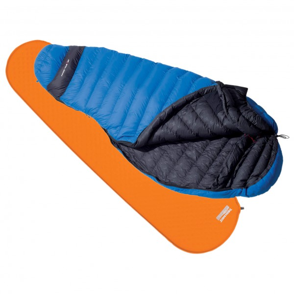 Yeti - Sleeping bag set - Sunrizer 800 Comfort - ProLite