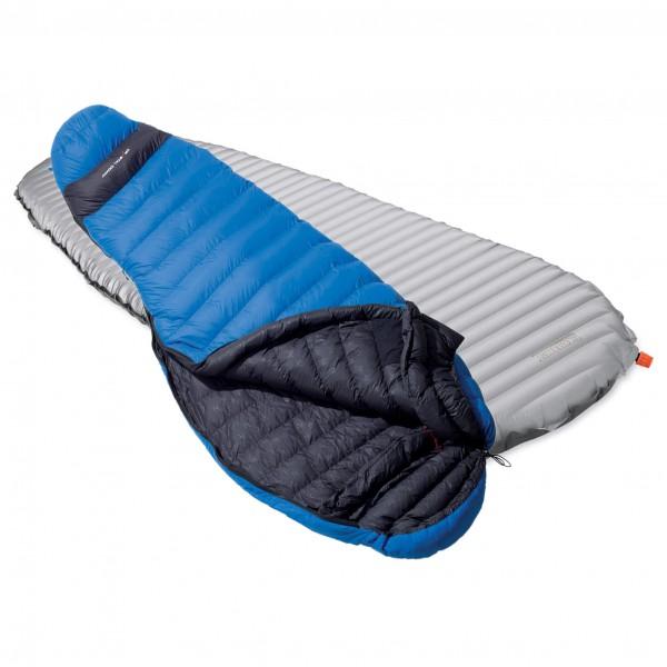 Yeti - Schlafsack-Set - Sunrizer 800 Comfort - NeoAir Xtherm - Saco de dormir de plumas