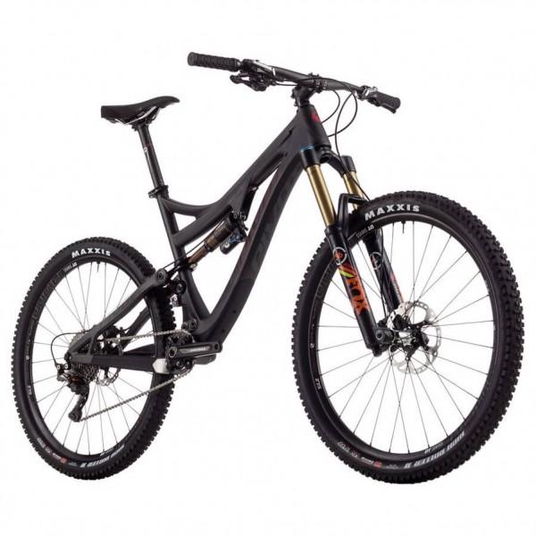 Pivot - Mountain bike - Mach 6 Carbon XTR / XT PRO 1X 2015