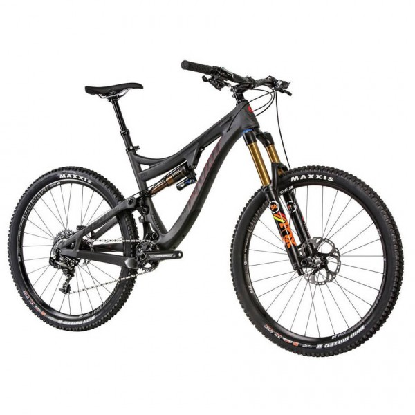 Pivot - Mountainbike - Mach 6 Carbon XO1 2015