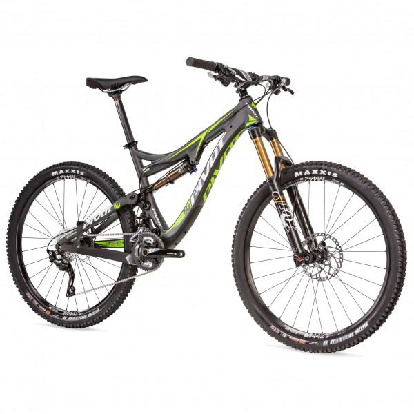 Pivot - Mountainbike - Mach 6 Carbon XT 2015