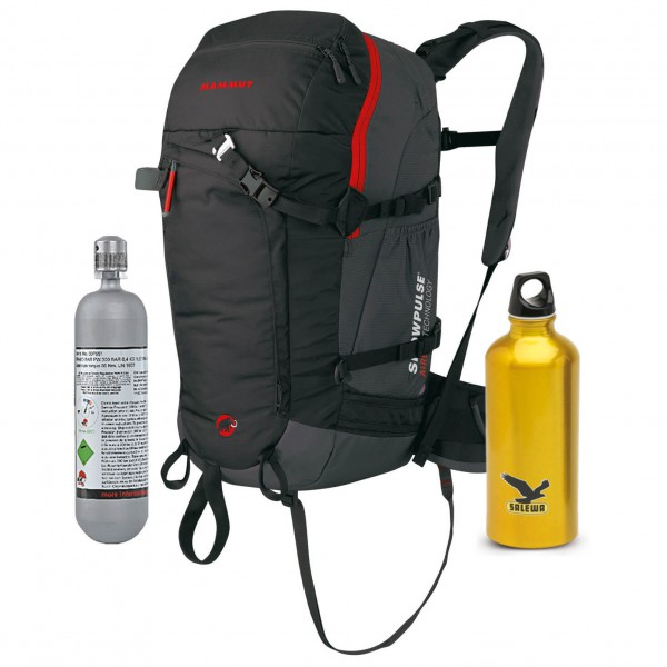 Mammut - Avalanche backpack set - Pro Removable Airbag45 S