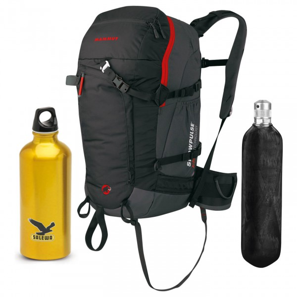 Mammut - Avalanche backpack set - Pro Removable Airbag45 C