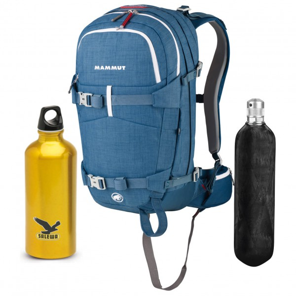 Mammut - Lawinenrucksack-Set - Ride On Removable Airbag