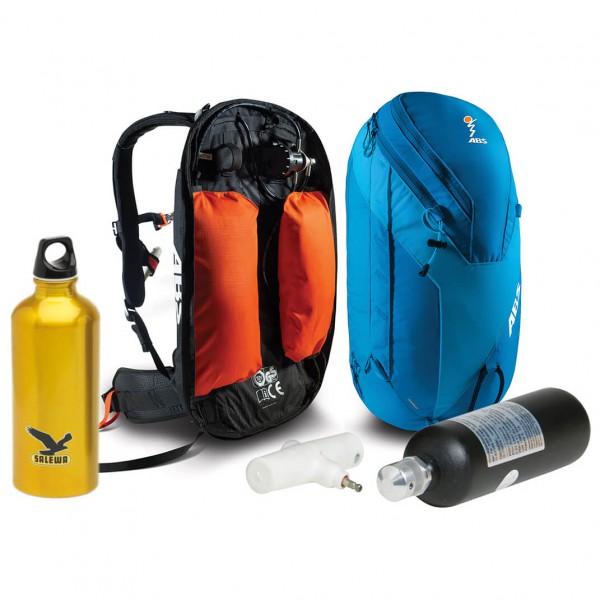 ABS - Pack sac à dos airbag - Vario Base Unit & Vario24