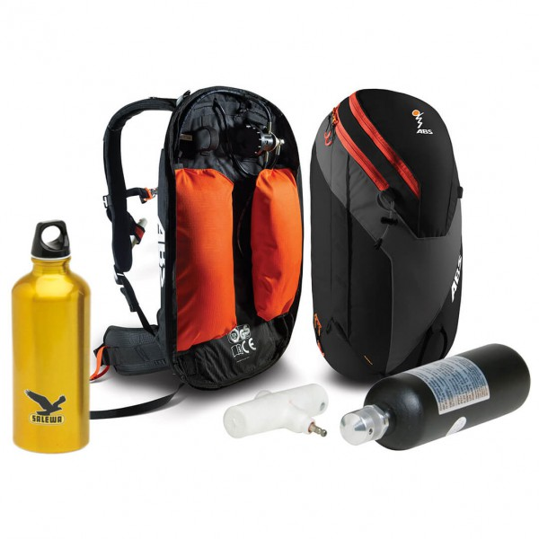 ABS - Lawinenrucksack-Set - Vario Base Unit & Vario32 S
