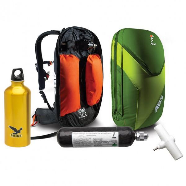 ABS - Lumivyöryreppupaketti - Vario Base Unit & Vario18 C