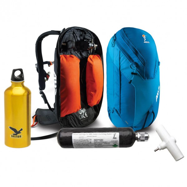 ABS - Pack sac à dos airbag - Vario Base Unit & Vario24 C