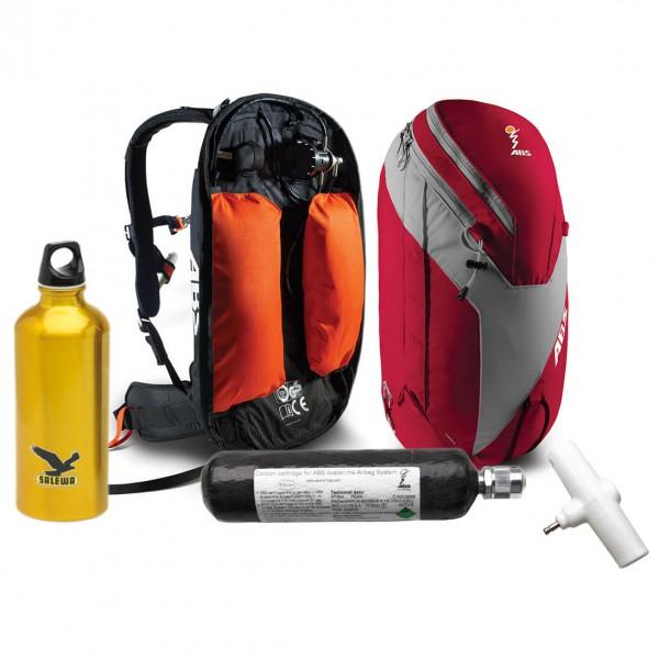 ABS - Lumivyöryreppupaketti - Vario Base Unit & Vario32 C