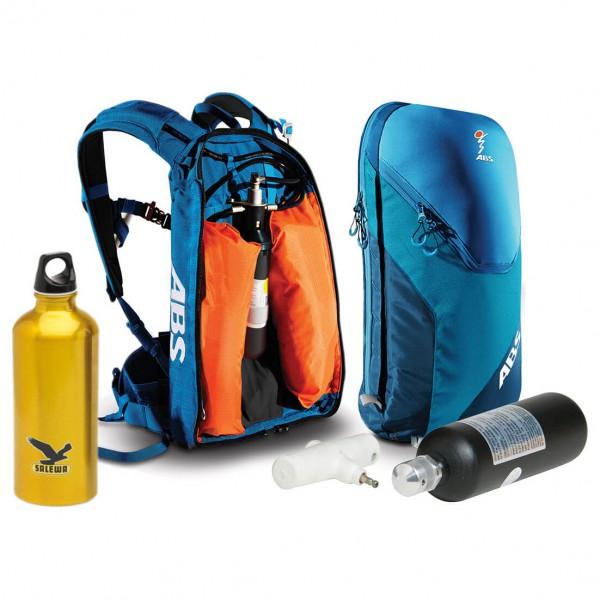 ABS - Pack sac à dos airbag - Powder Base Unit Powder15 S