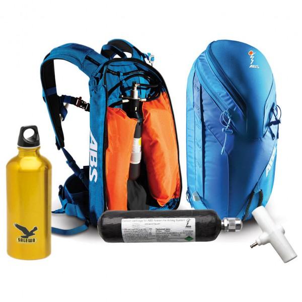ABS - Pack sac à dos airbag - Powder Base Unit Powder26 C