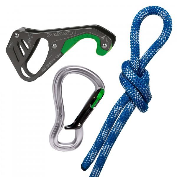 Bergfreunde.de - Zopa Smart - Climbing set