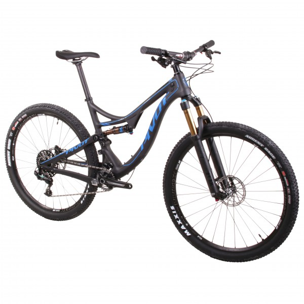 Pivot - Mountainbike - Mach 4 X01 2016