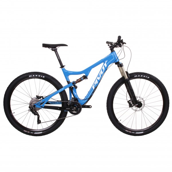 Pivot - Mountainbike - Mach 429 Trail SLX/XT 2016