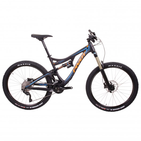 Pivot - Mountainbike - Mach 6 Carbon X1 2016