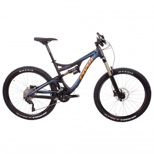Pivot - Mountainbike - Mach 6 Carbon X1 2016