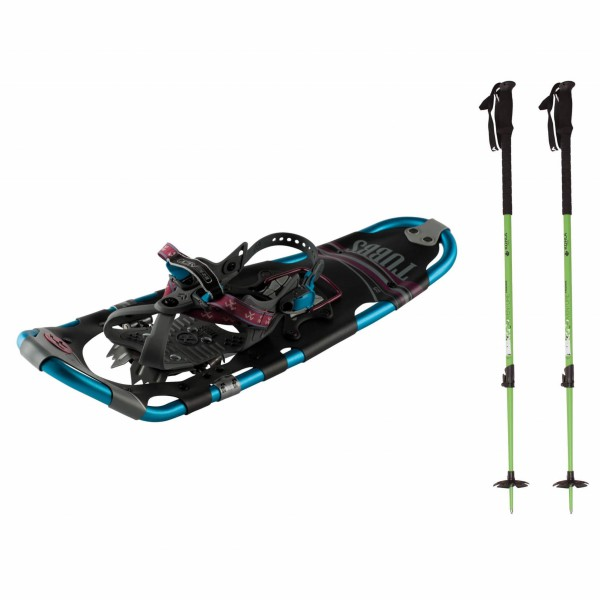 Tubbs - Snowshoe set - W's Xpedition - Adventure Freeride