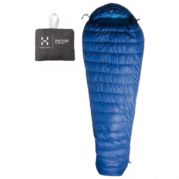 Yeti - Sleeping bag set - Tension 300 - Pictur Pillow Case