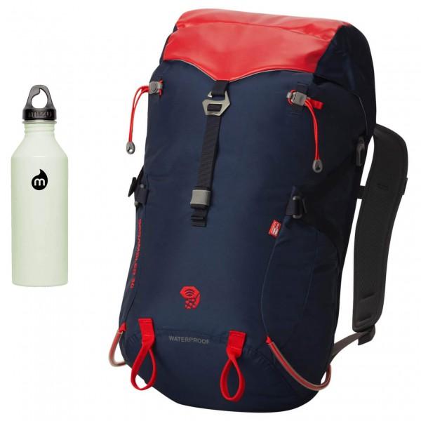 Mountain Hardwear - Rucksack-Set Scrambler 30 Outdry - M8 - Kletterrucksack