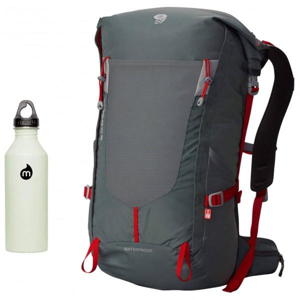 Mountain Hardwear - Rucksack-Set Scrambler 35 Outdry - M8