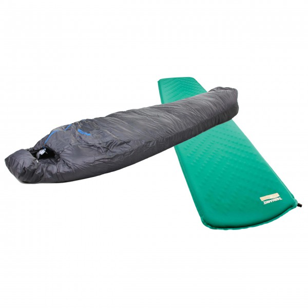 Mammut - Schlafsack-Set - Nordic Le Spring - Trail Lite P.Cl - Synthetic sleeping bag