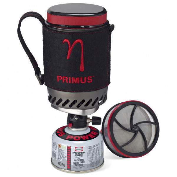 Primus - Kocher-Set - Eta Lite - Power Gas
