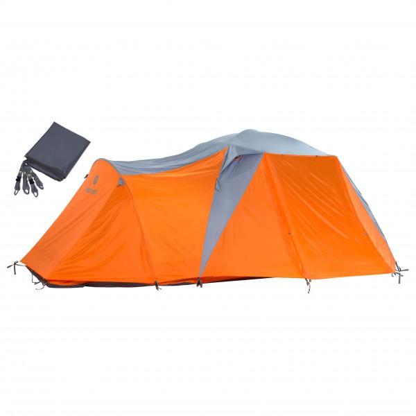 Marmot - Zelt-Set- Limestone 8P - Footprint - Group tent