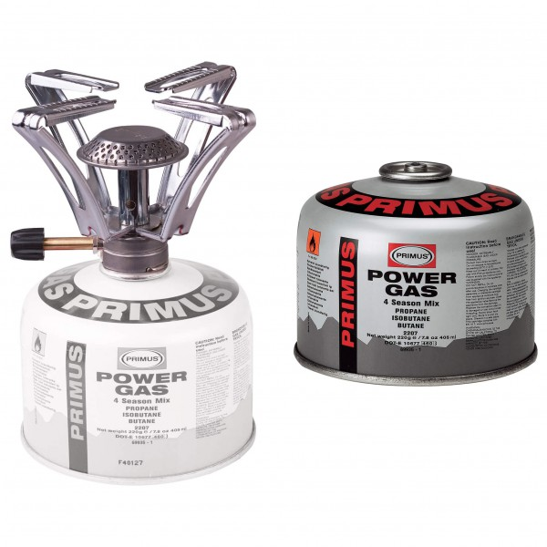 Primus - Kocher Set Jan Stove - PowerGas - Set