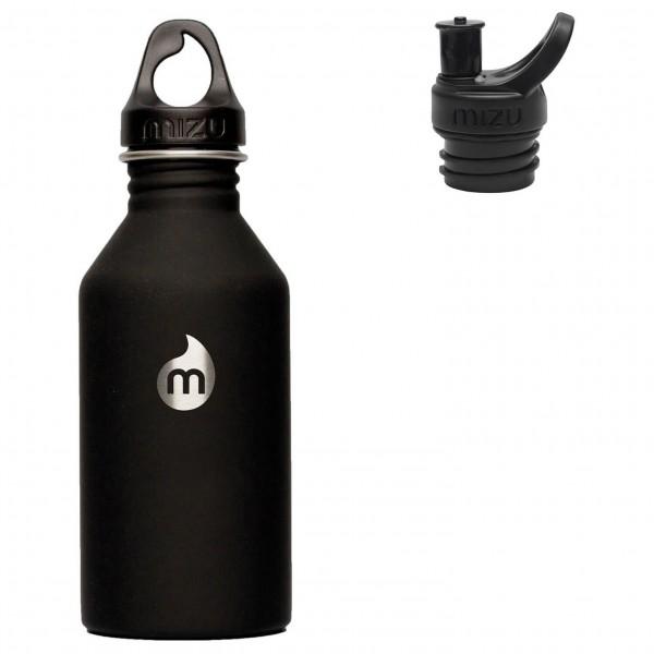 Mizu - Trinkflaschen-Set - M6 - Sport Cap - Juomapullo