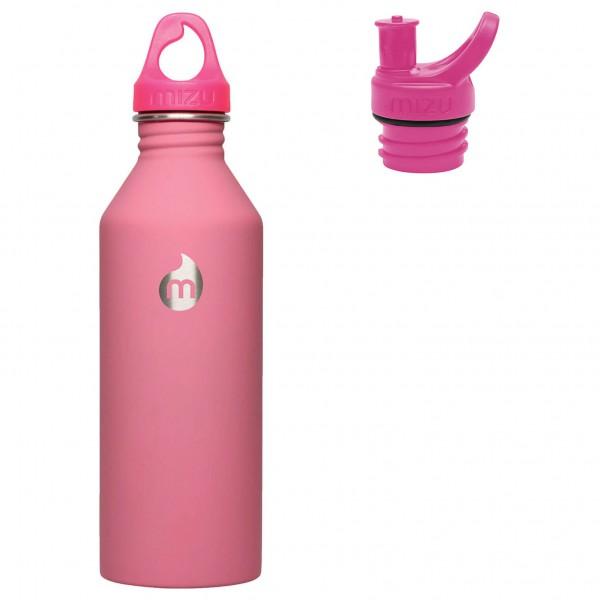 Mizu - Trinkflaschen-Set - M8 - Sport Cap