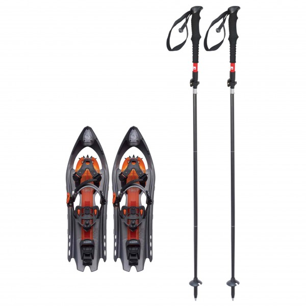 Inook - Schneeschuh-Set-e-flex - Trail Speed