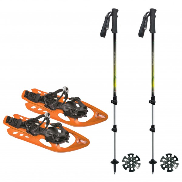 Inook - VXL - Tibet - Snowshoes set