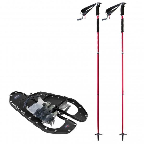 MSR - Lightning Ascent - Flight 3 - Snowshoes set
