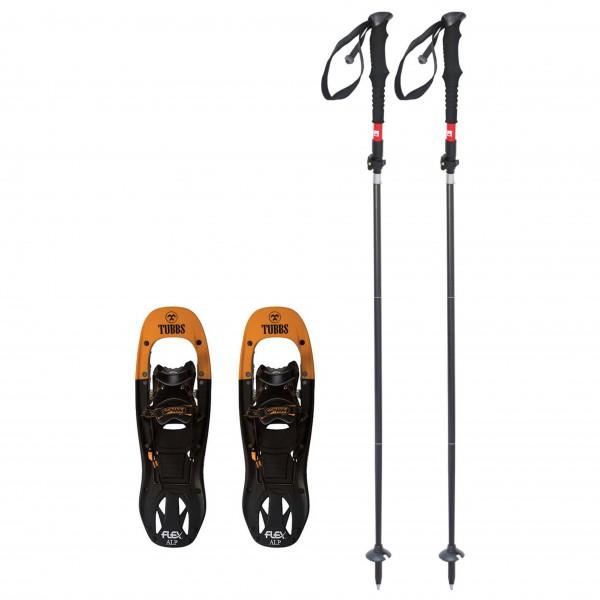 Tubbs - Flex Alp 24 - Trail Speed - Snöskokit