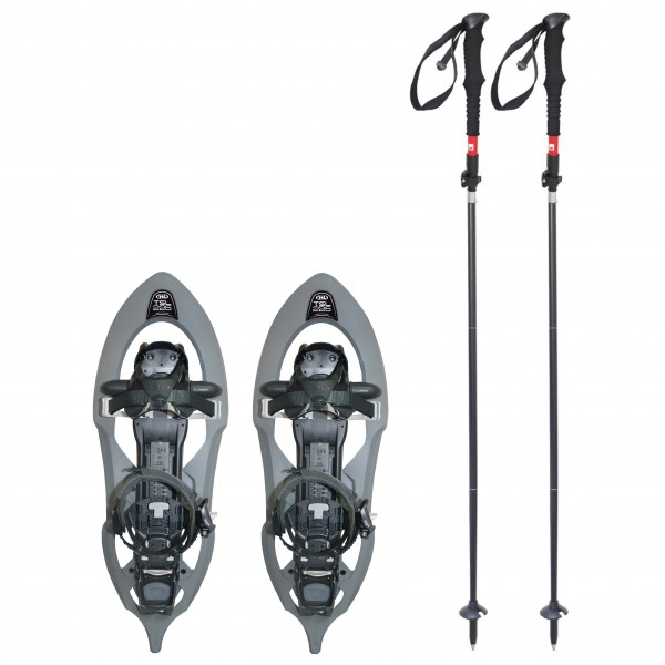 TSL - 226 Escape Easy - Trail Speed - Snowshoes set