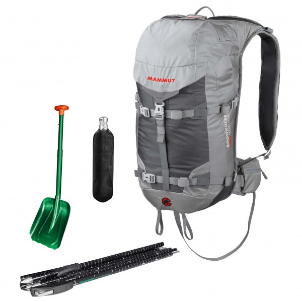 Mammut - Light Protection 30 Carbon I - Lawinerugzakset