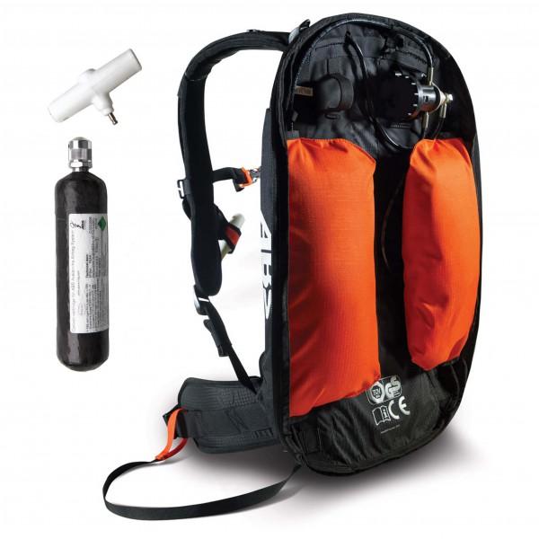 ABS - Base-Unit Carbon - Avalanche airbag set