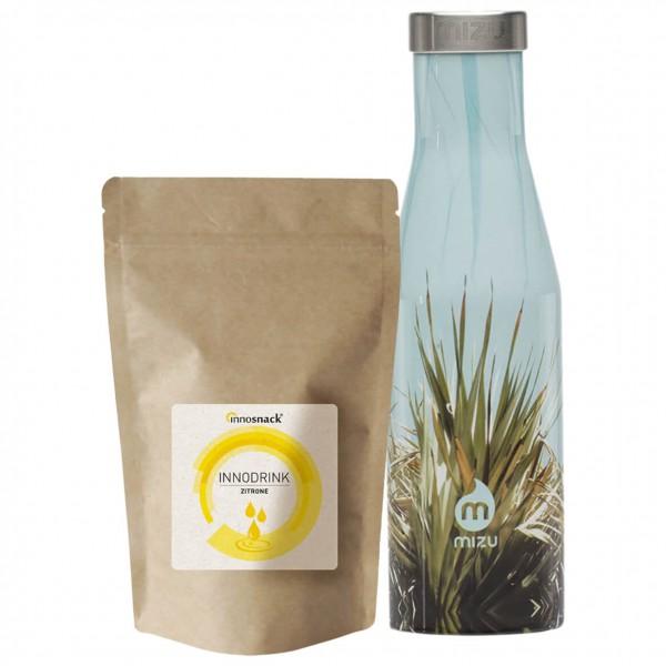 Mizu - Trinkflaschen-Set - S4 - Innodrink - Isolierflasche