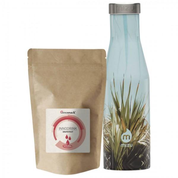 Mizu - Trinkflaschen-Set - S4 - Innodrink