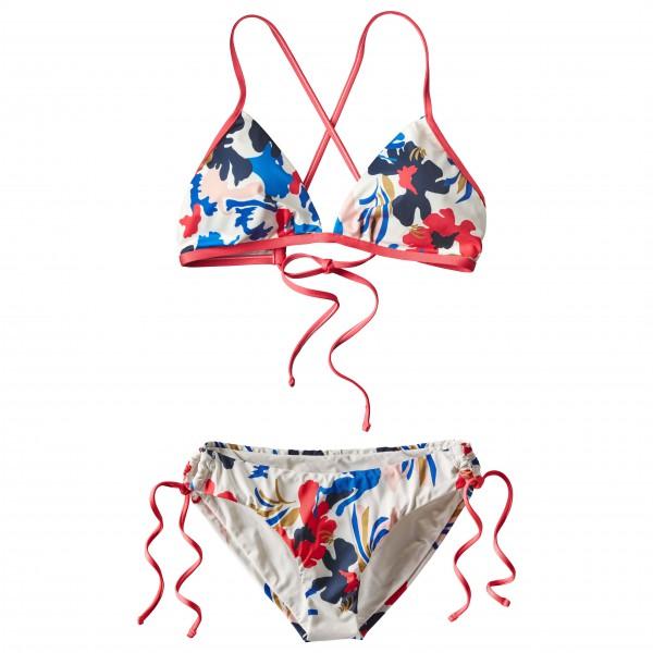 Patagonia - Bikini-Set - Kupala & Sunamee Print - Bikini