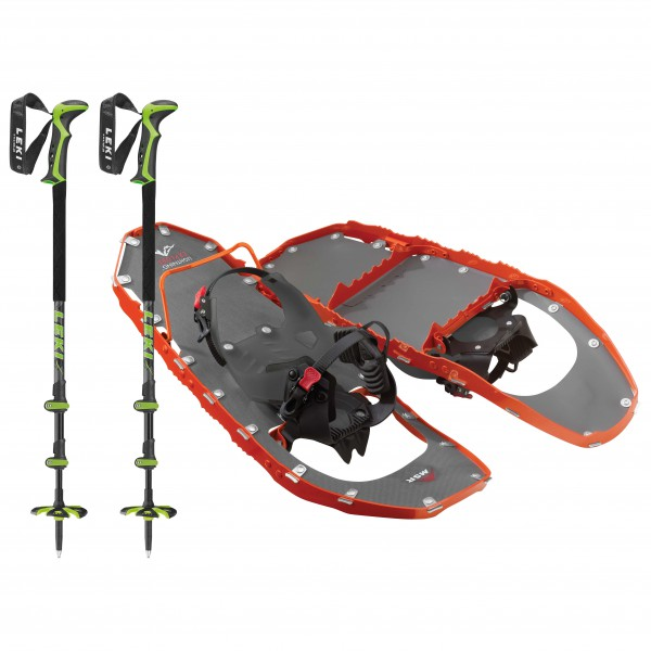 MSR - Schneeschuh-Set Lightning Explore - Civetta Pro