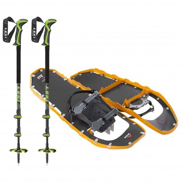 MSR - Lightning Trail - Civetta Pro - Sneeuwschoenenset