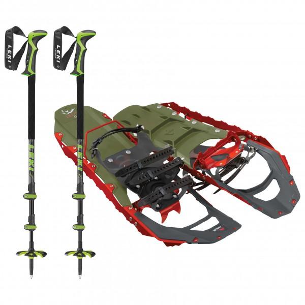 MSR - Revo Ascent - Civetta Pro - Lumikenkäsetti