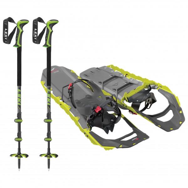 MSR - Revo Explore - Civetta Pro - Snowshoes set