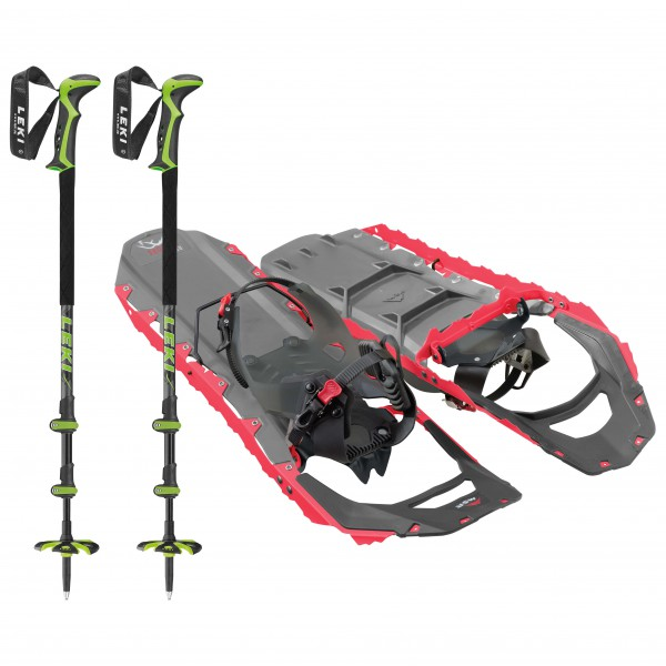 MSR - Revo Explore W - Civetta Pro - Snowshoes set
