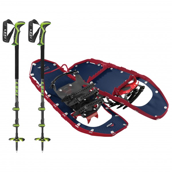 MSR - Lightning Ascent W - Civetta Pro - Snöskokit