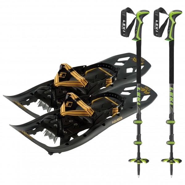Tubbs - Schneeschuh-Set Flex TRK 24 M - Civetta Pro - Snowshoes set