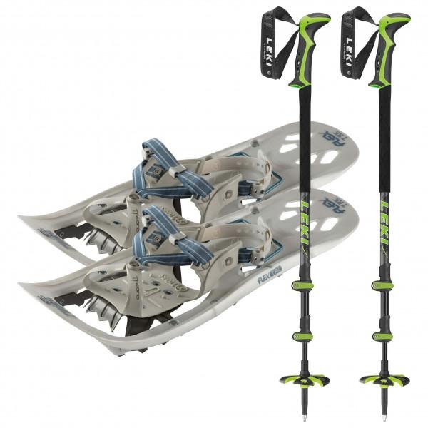 Tubbs - Schneeschuh-Set Flex TRK 22 W - Civetta Pro
