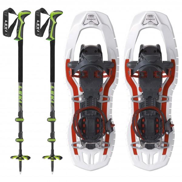 TSL - Schneeschuh-Set Symbioz Hiker - Civetta Pro