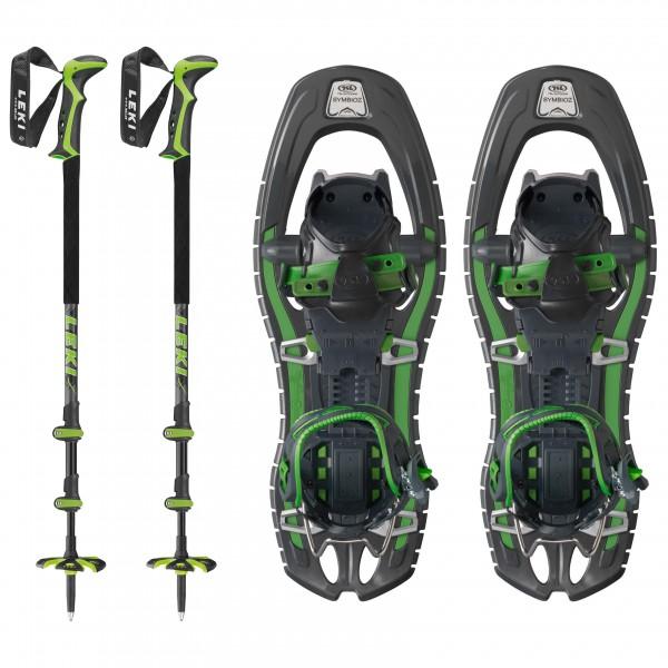 TSL - Symbioz Motion - Civetta Pro - Snowshoes set